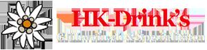 HK-Drink's Glühwein.ch & Spezialitäten